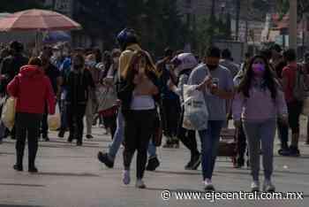 Registran diversos actos de intimidación en Naucalpan - Eje Central