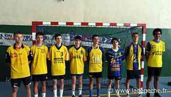 Le Brax Handball a repris le chemin de l'entraînement - ladepeche.fr