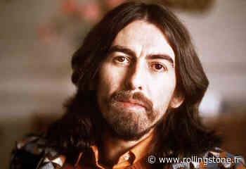 George Harrison : une réédition colossale de « All Things Must Pass » en chemin - Rolling Stone Magazine