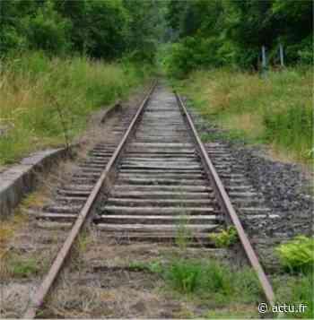 Train. Vers la réhabilitation de la ligne de chemin de fer Glos - Honfleur ? - Le Pays d'Auge