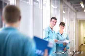 Valneva : sur le bon chemin ? - Boursier.com