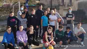 Basket : c'est au tour des adultes de retrouver le chemin du gymnase - Midi Libre