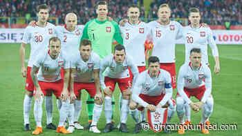 Euro 2020 : La Pologne continue son bonhomme de chemin - AFRICA FOOT UNITED