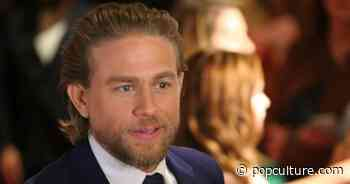 'Sons of Anarchy' Star Charlie Hunnam Reportedly Eyed for 'Mortal Kombat 2' - PopCulture.com