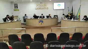 Vereadores de Anicuns querem travar serviços da prefeitura para população - Diário do Estado