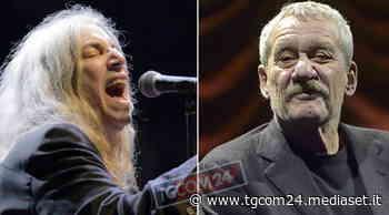 Da Patti Smith a Paolo Conte, le stelle del festival agri-rock Collisioni - TGCOM