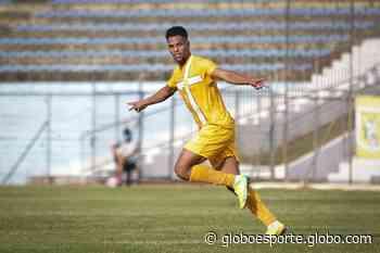 Brasiliense volta a vencer o Real Ariquemes-RO e vai à fase de grupos da Série D - globoesporte.com