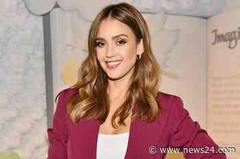 Jessica Alba's daughter is a teenager now – and she looks just like her famous mom! - News24