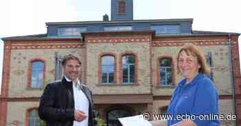 Botschafterin für Integration in Bischofsheim - Echo Online
