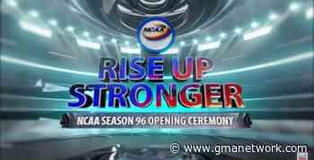 NCAA set to open Season 96 with opening ceremony, taekwondo tournaments - GMA News