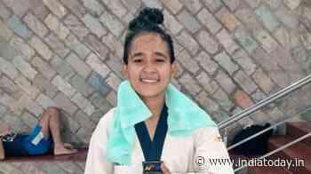 Tokyo Paralympics: Aruna Tanwar becomes India's first-ever Taekwondo entry - India Today