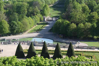 Le Domaine de Saint Cloud, un lieu festif à deux pas de Paris - sortiraparis