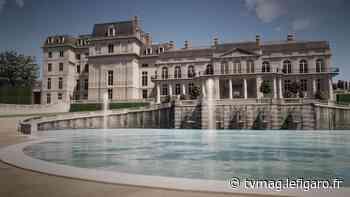 Programme TV - Saint-Cloud : les secrets d'une mégastructure - Le Figaro
