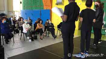 «Certains préjugés sont tombés» : à Clichy-sous-Bois, islam et judaïsme dialoguent au collège - Le Parisien