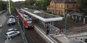 Frechen: Bahnhofparkplätze in Königsdorf bleiben jetzt doch kostenlos - Kölner Stadt-Anzeiger