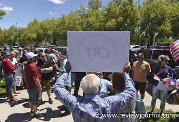 Critical race theory debate heats up in Nevada schools