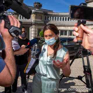 PFOS-demarche van Demir zindert na in Vlaamse regering