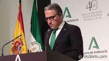 Tremendo zasca de Elías Bendodo a Belarra sobre Puigdemont: «Lo que no es normal es que no esté en la cárce... - Okdiario.com