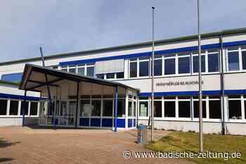 Am Dienstag beginnt die Reifeprüfung mit dem Fach Deutsch - Breisach - Badische Zeitung