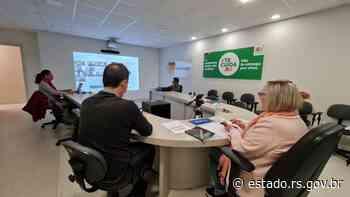 Gabinete de Crise reforça necessidade de medidas mais restritivas em Santa Rosa, Ijuí e Passo Fundo - Governo do Estado do RS