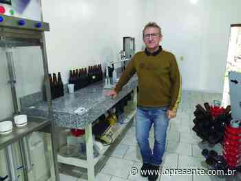 Nova Santa Rosa está prestes a ganhar fábrica de cerveja artesanal - O Presente