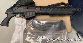 Expanded La Ronge RCMP GIS unit targets drugs, guns - The Battlefords News-Optimist