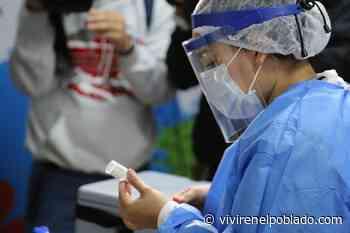 Nuevos puntos de vacunación en Medellín y Envigado - Vivir en el poblado