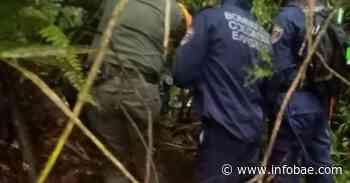 Encuentran sin vida al profesor universitario que desapareció en Envigado, Antioquia - infobae