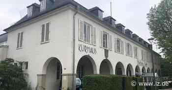 Warum der Heimatverein das Kurhaus in Bad Salzuflen komplett erhalten will | Lokale Nachrichten aus Bad Salzuflen - Lippische Landes-Zeitung