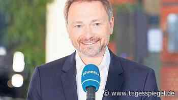 Warum keine Chancengleichheit im Polit-TV?: FDP bekennen - Tagesspiegel