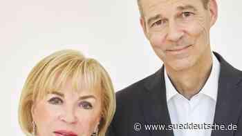 Liz Mohn macht Sohn zum Familiensprecher - Süddeutsche Zeitung