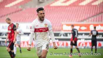 Medien: González-Transfer rückt näher - FussballTransfers.com