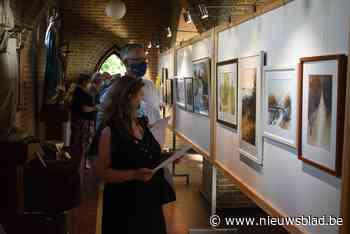 Feestcommissie Ezaart-Hessie viert 75ste verjaardag met tentoonstelling