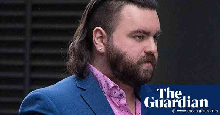 Neo-Nazi student guilty of terrorism and hate offences