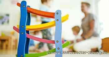 Gemeinde Freisen senkt die Elternbeiträge für Kindertageseinrichtungen - Saarbrücker Zeitung