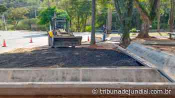 Praça em Itupeva será revitalizada - Tribuna de Jundiaí