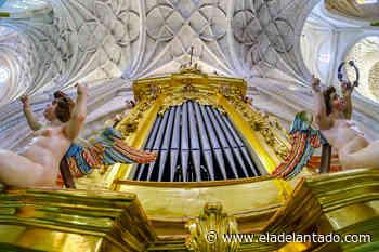 Jordi Vergés llega a Segovia con el ciclo 'El órgano de las catedrales' - El Adelantado de Segovia
