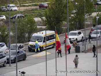 Segovia mantiene la tendencia y cumple una semana sin fallecidos por Covid-19 - El Adelantado de Segovia