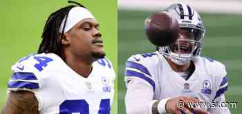 Dallas Cowboys Minicamp News: The No. 1 Story - Sports Illustrated