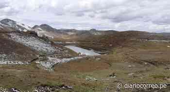 Huancavelica: Autoridades hacen visita para analizar problemas que causaría exploración minera en proyecto Pucaqaqa - Diario Correo