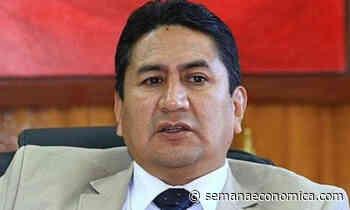 Juez de Huancavelica ordenó anular sentencia de Vladimir Cerrón y OCMA inició investigación preliminar - Semana Económica