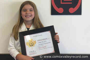 Courtenay karate students impress at large-scale tournament - Comox Valley Record