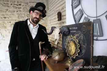 Marmande : une nouvelle salle pour le Musée des mystères - Sud Ouest