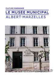 Exposition de Pierre Renollet et Abel Boyé Marmande jeudi 1 juillet 2021 - Unidivers