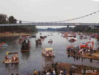 Marmande. GaronnAventure: retrouvailles festives avec la Garonne le 11 juillet - actu.fr