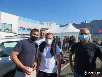 Marmande. Grève du personnel chez Lisi-Creuzet qui dénonce des dégradations de travail - actu.fr