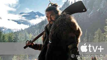 """DC-Held Jason Momoa vs. Marvel-Star Dave Bautista in der Post-Apokalypse: Trailer zur 2. Staffel """"See"""""""