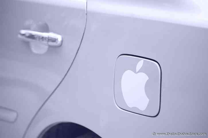 Return of the Apple Car: Almost There or Vaporware?