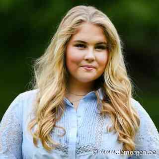 'Zonder tegenprestatie vind ik toelage ongemakkelijk': Nederlandse kroonprinses Amalia ziet voorlopig af van uitkering van 1,6 miljoen
