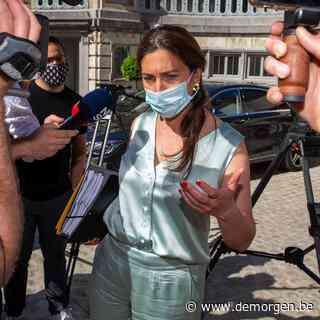 Hoe minister Demir, ondanks een stevige regeringscrisis, haar slag toch lijkt thuis te halen